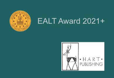 EALT Award 2021